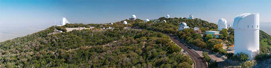 Kitt Peak National Observat